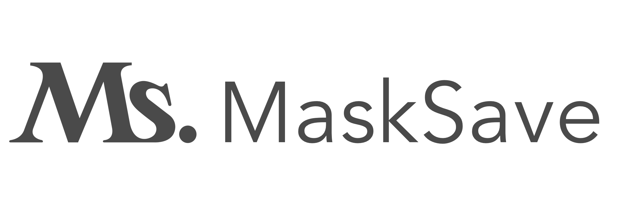 MaskSave